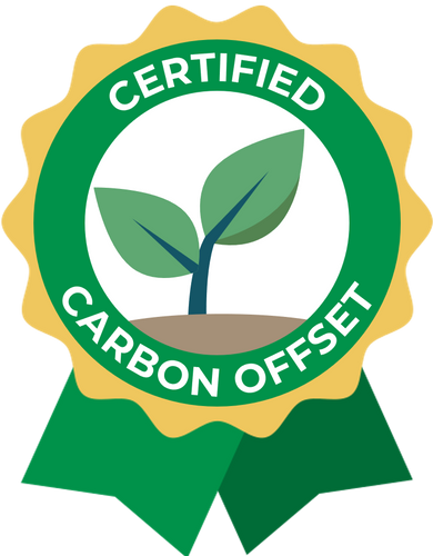 Carbon Neutral Order - My Green Heart