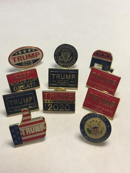 Collectible Lapel Pins