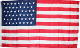 Fifty One Star Proposed USA Flag 3'x5' 100D Flag Rough Tex ®