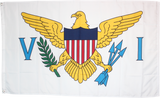 Flag Of The United States Virgin Islands 100D Rough Tex ® 3'X5'