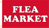 Flea Market Flag Rough Tex ® 2'x3' 100D