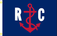 United States Yacht Club Race Committee 2'x3' 100D Flag Rough Tex ®