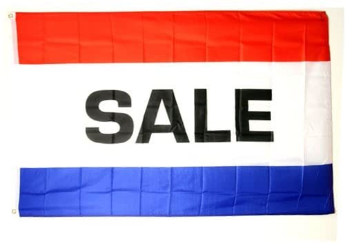 Sale Business 3'x5' 100D Flag Rough Tex ®