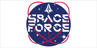 US Space Force Official Bumper Sticker Made In USA