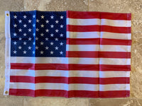 USA Flag Rough Tex ® 2'x3' 150D Nylon