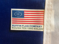 "USMC US Marines U.S. Military 12""x18"" Inches Boat Flags 150D Flag Rough Tex ® Expertly Printed"