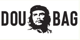 Dou Bag - Bumper Sticker