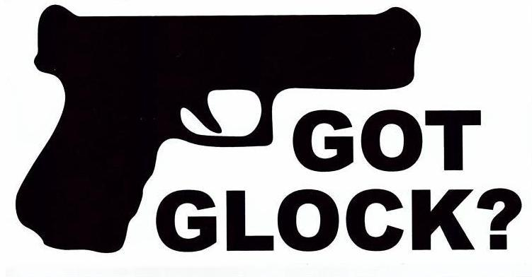 GOT GLOCK? Bumper Sticker