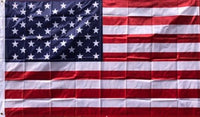 USA 3x5 foot Dura-Last ™ Nylon American Flags