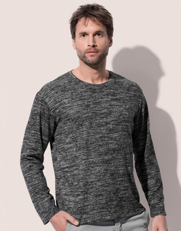 M's Vancouver Longsleeve Knit