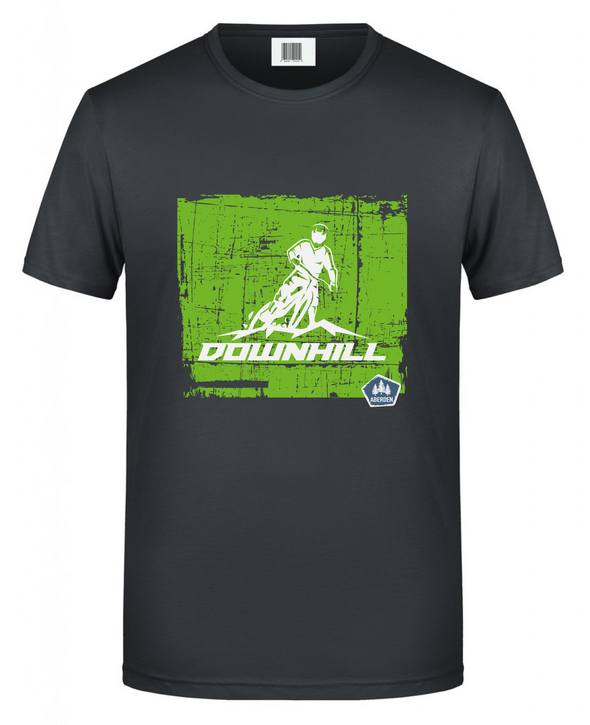 M's Howell Organic Crew Neck Downhill Frame