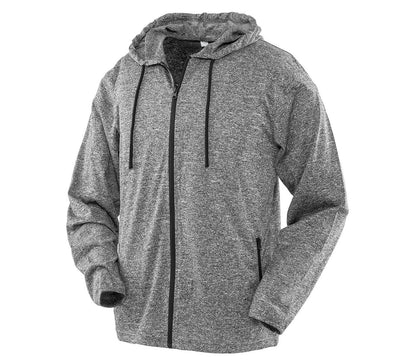 W's Springs SuperStretch Hooded Tee