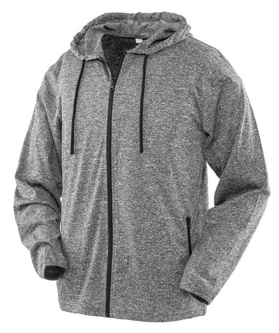 M's Springs SuperStretch Hooded Tee