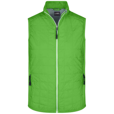 M's James & Nicholson Rainer Gilet