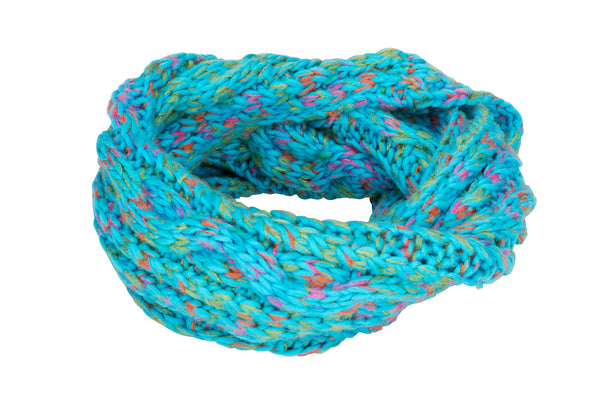 Vallejo Ring Scarf