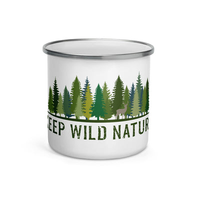 Trekking Mug Keep Wild Nature
