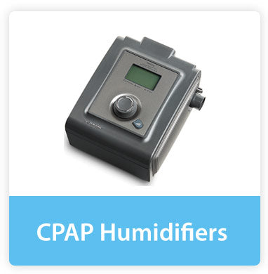 CPAP Humidifiers