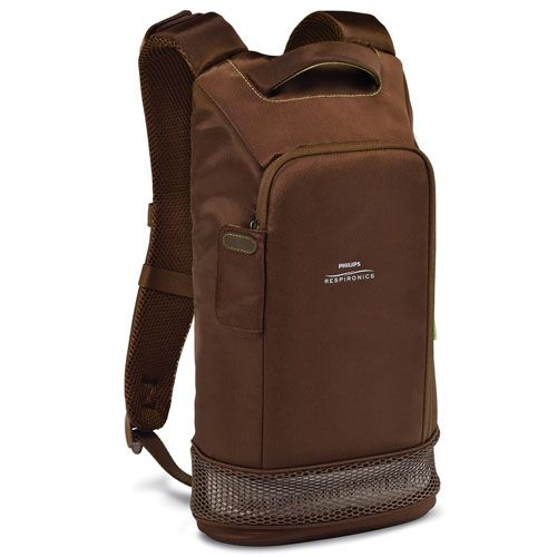 Philips Respironics-SimplyGo Mini Backpack