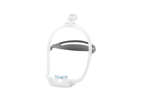 DreamWear Gel Pillows Mask With Headgear Fitpack