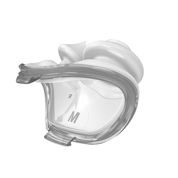 ResMed AirFit P10 and AirFit P10 for Her CPAP Mask Nasal Pillows