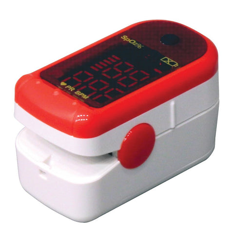 Sunset Finger Pulse Oximeter