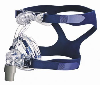 ResMed Mirage™ Activa LT Nasal CPAP Mask with Headgear