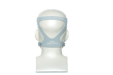 Respironics Amara CPAP Mask Replacement Headgear