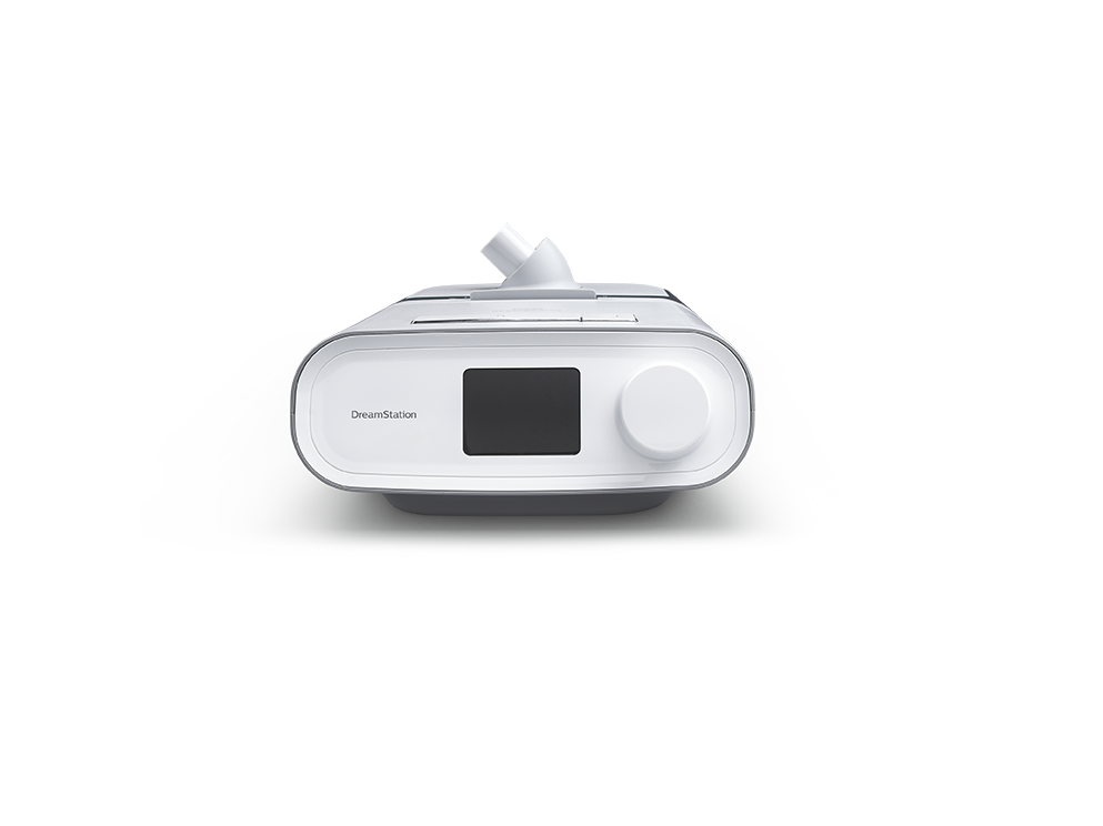 Respironics DreamStation AutoCPAP with Humidifier and Heated Tube