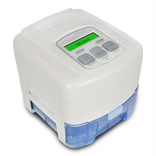 DeVilbiss IntelliPAP AutoBilevel with Heated Humidifier