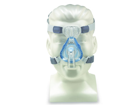 Respironics EasyLife Nasal CPAP Mask and Headgear