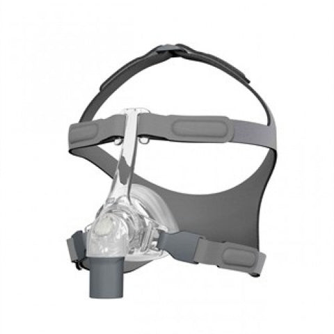 Fisher & Paykel Eson Nasal CPAP Mask and Headgear