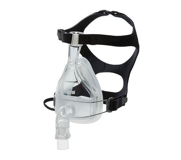 FlexiFit 431 Full Face Mask with Headgear