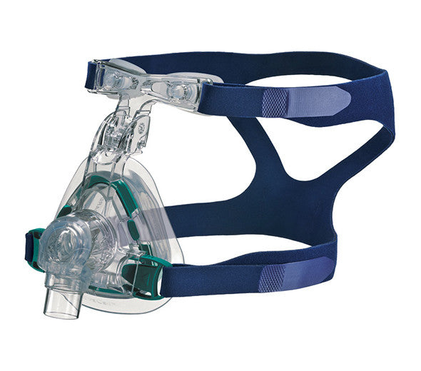 Mirage Activa Nasal Mask with Headgear
