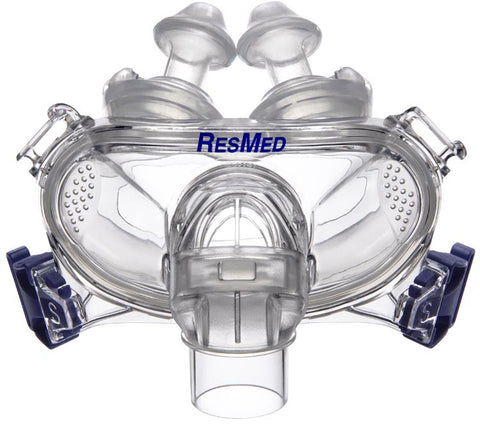 ResMed Mirage Liberty™ CPAP Mask Only