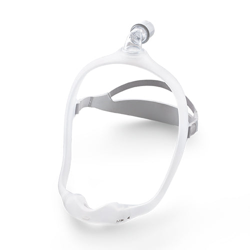 Respironics DreamWear Nasal CPAP Mask and Headgear