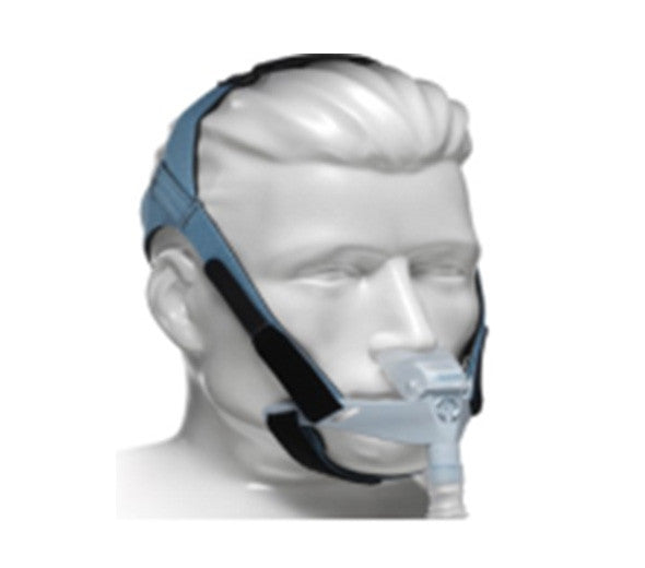 OptiLife Nasal Pillow Mask with Headgear and Pillow