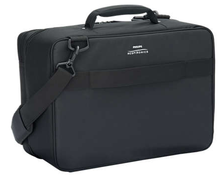 Respironics Travel Bag/Briefcase