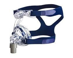 ResMed Mirage SoftGel Nasal CPAP Mask and Headgear