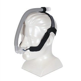 RespCare Aloha Nasal Pillow CPAP Mask with Headgear