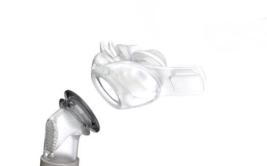 ResMed Swift FX and Swift FX for Her Nasal Pillows Mask - Mask Only