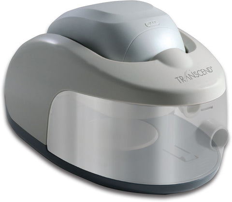 Transcend Heated Humidifier for Auto and EZEX CPAP Machines