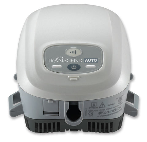 Transcend Auto Travel CPAP Machine with EZEX