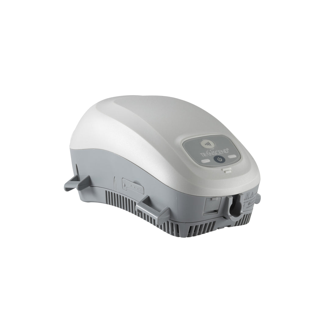 Transcend II Sleep Apnea CPAP Therapy System