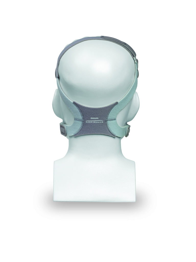 Respironics TrueBlue Nasal CPAP Headgear