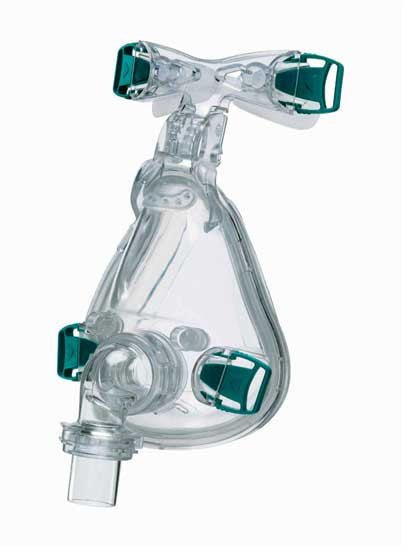ResMed Ultra Mirage™ Full Face CPAP Mask- Mask Only