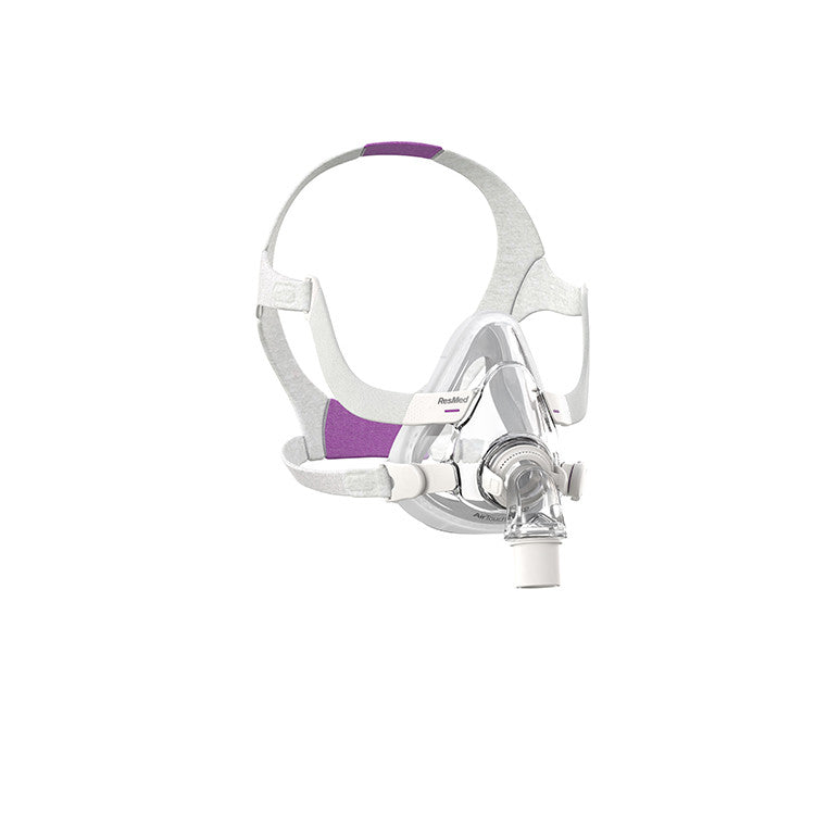 AirTouch™ F20 for Her Full Face Mask & Headgear