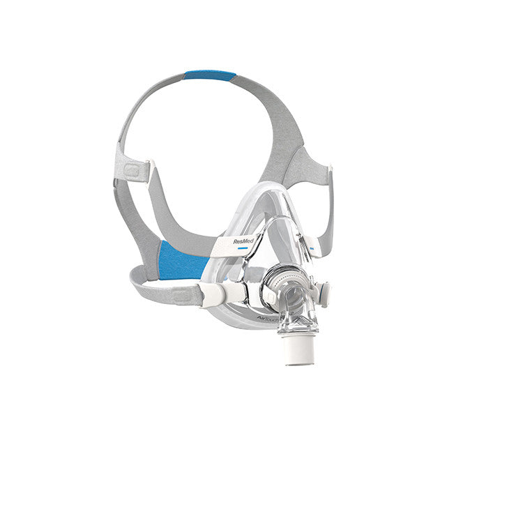 AirTouch™ F20 Full Face Mask & Headgear