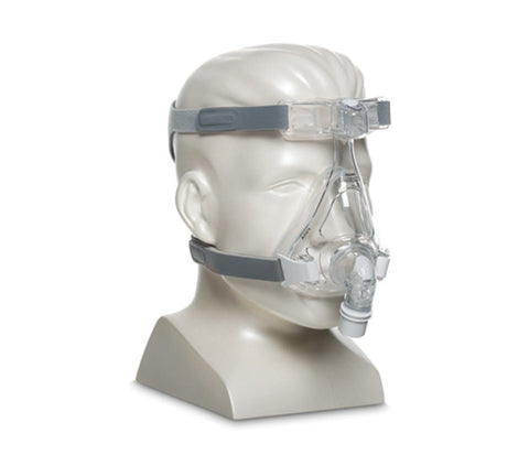 Respironics Amara Full Face Mask with Headgear