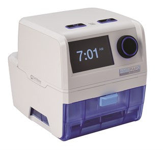 DeVilbiss IntelliPAP 2 AutoAdjust CPAP and Humidifier