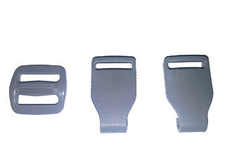 Fisher & Paykel Eson™ Headgear Clips & Buckle